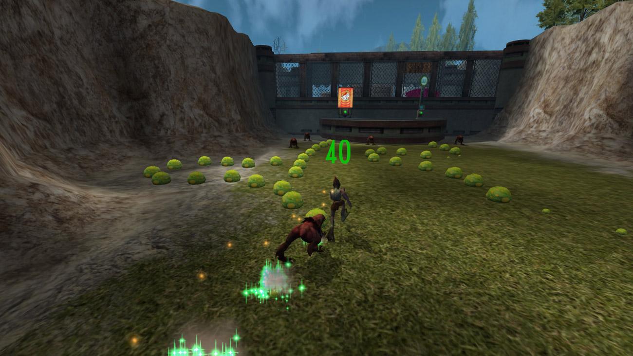 Gra Oddworld: New 'n' Tasty