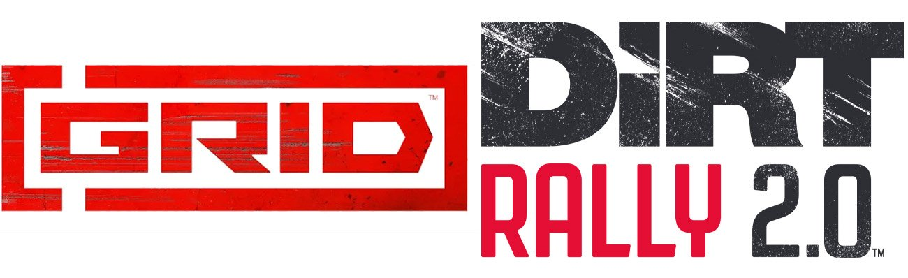 Zestaw gier GRID & DiRT Rally 2.0 na PlayStation 4