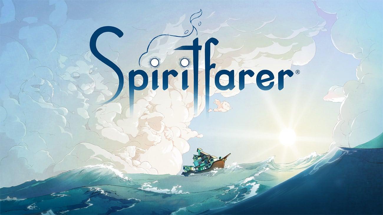 Gra Spiritfarer na Nintendo Switch