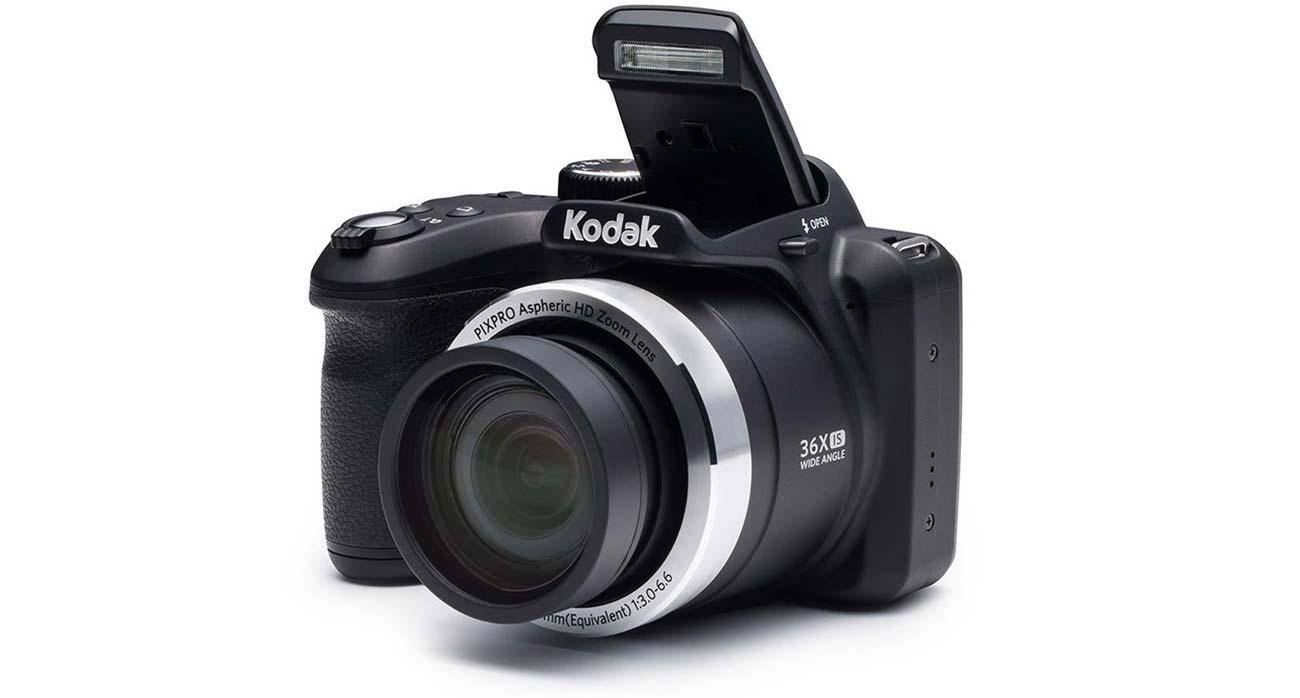 Kodak AZ365 Matryca 16,1 Mln Pikseli