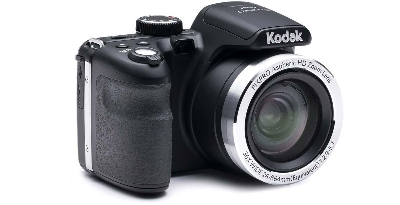 Kodak AZ365 36-krotny Zoom