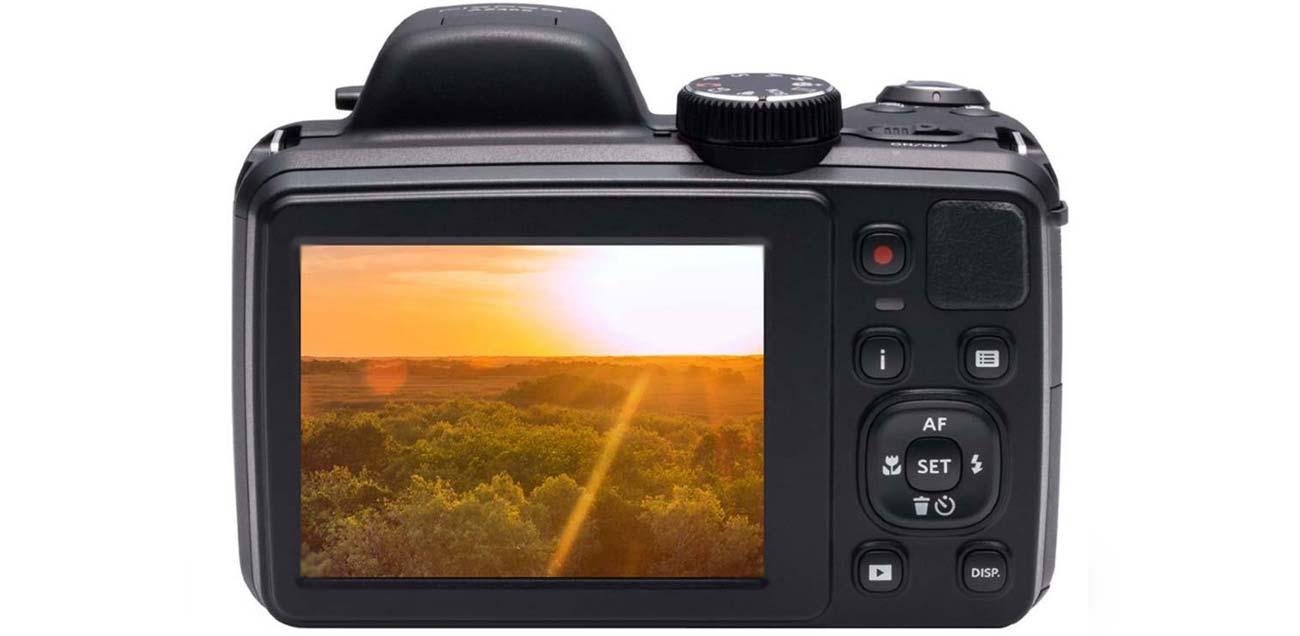 Kodak AZ365 Nagrywanie W HD