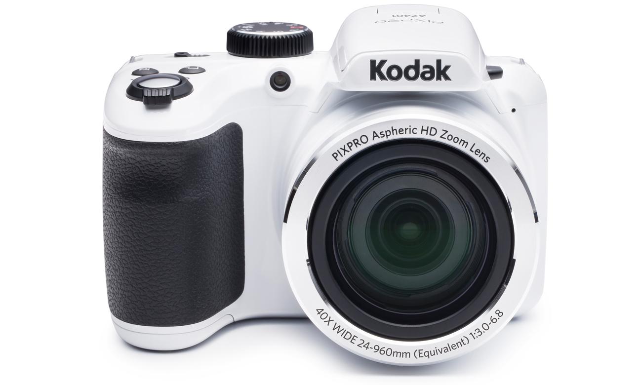Kodak AZ401 40-krotny Zoom Optyczny