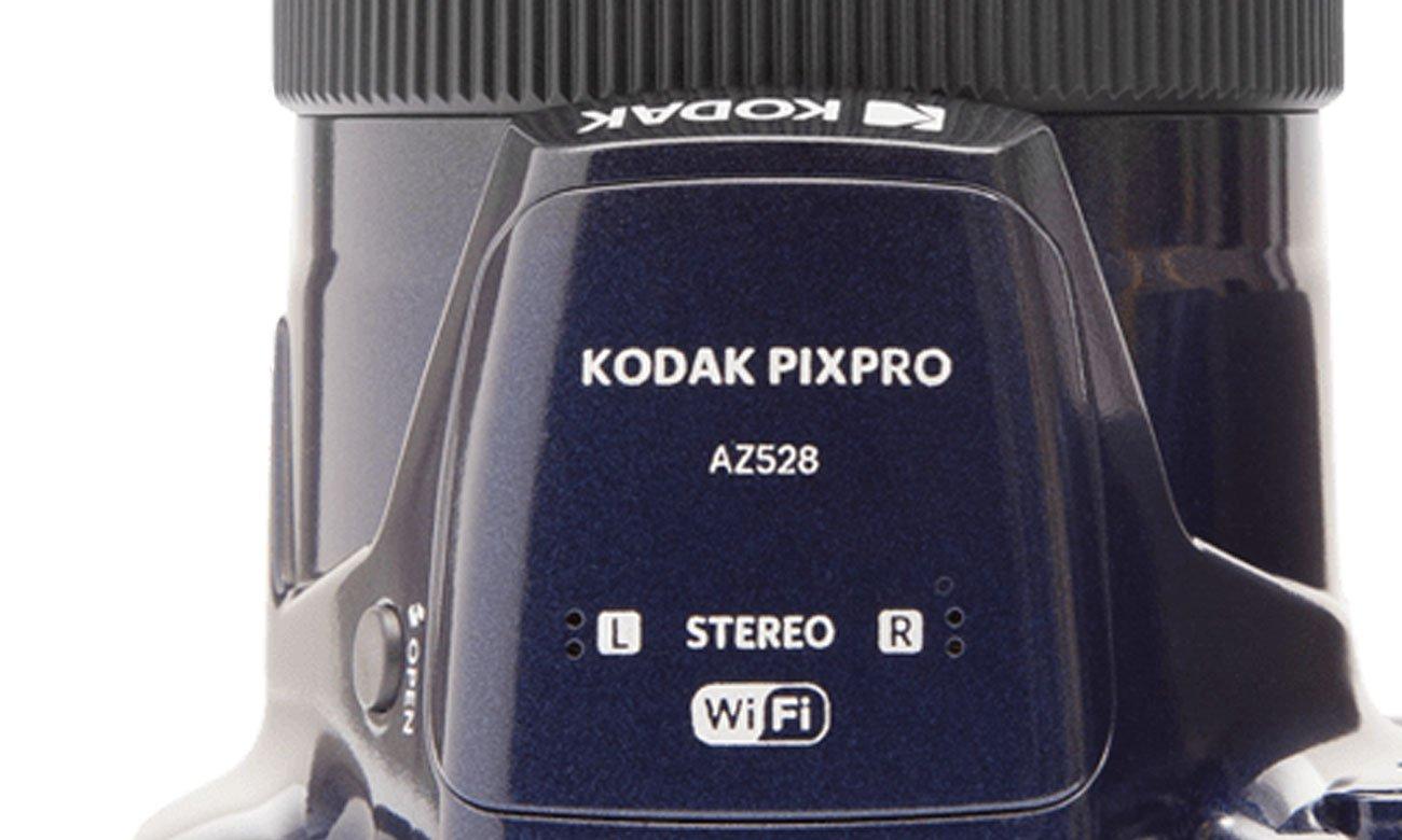 Wi-Fi Kodak AZ528