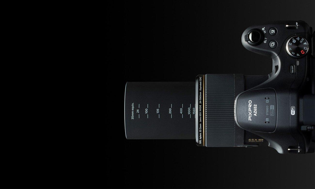 Kodak AZ652 Zoom