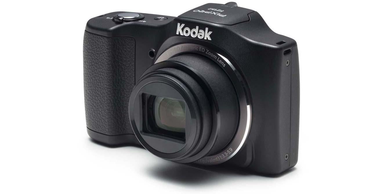 Kodak FZ152 Kluczowe Cechy