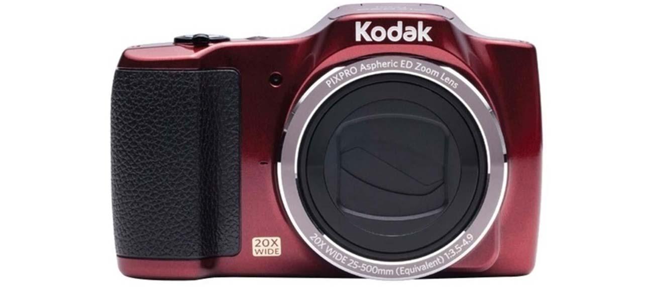 Kodak FZ201 Kluczowe Cechy