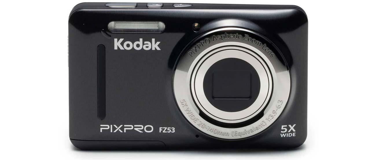 Kodak FZ43 Kluczowe Cechy