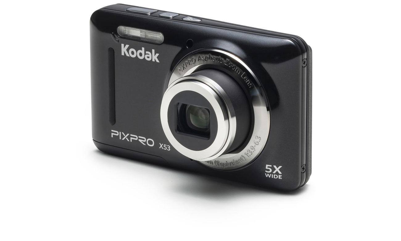 Aparat kompaktowy Kodak FZ53