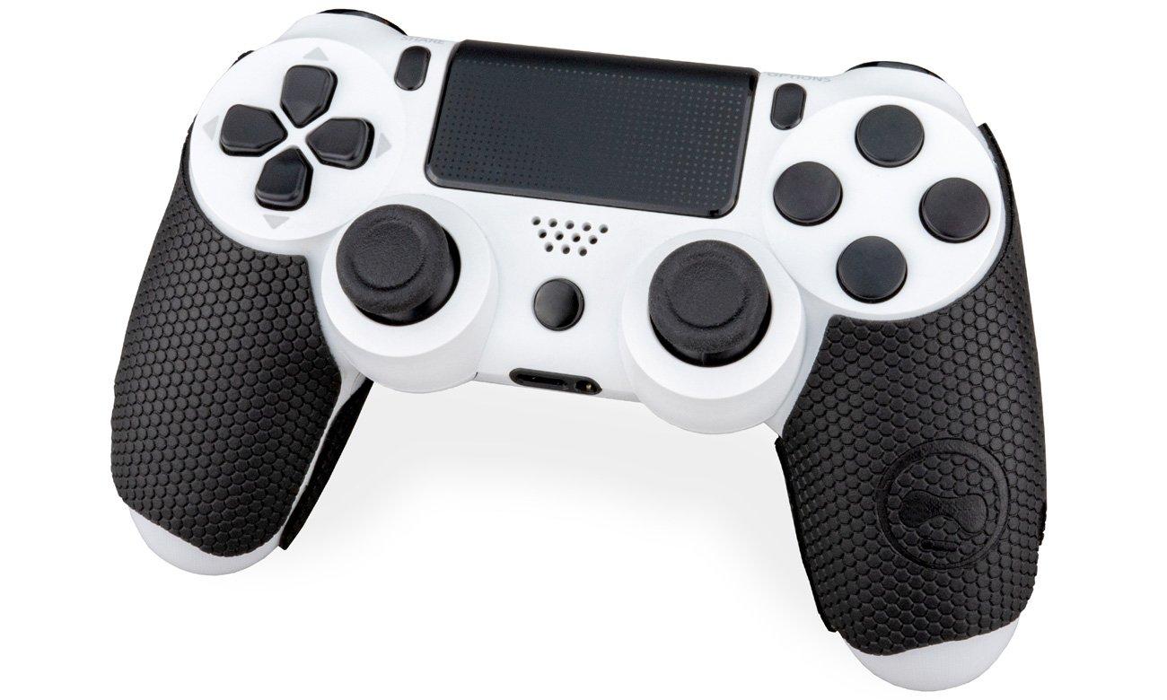 Nakładki na uchwyty KontrolFreek Performance Grips Czarne do PS4