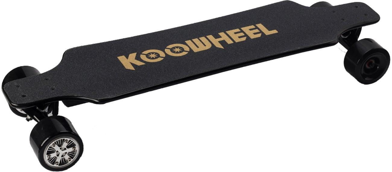 Deskorolka elektryczna Koowheel Kooboard D3M Gen 2 V2