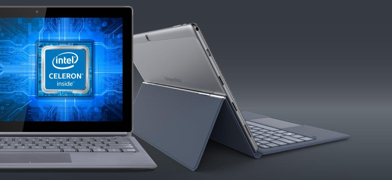 Tablet 2w1 Kruger&Matz EDGE 1162 procesor Intel celeron