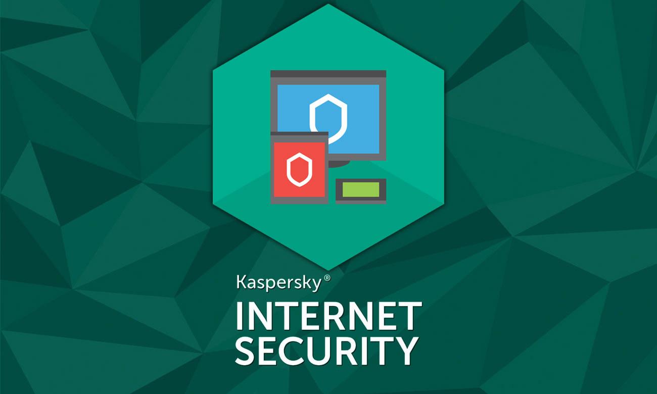 Kaspersky Internet Security Skuteczna ochrona w sieci