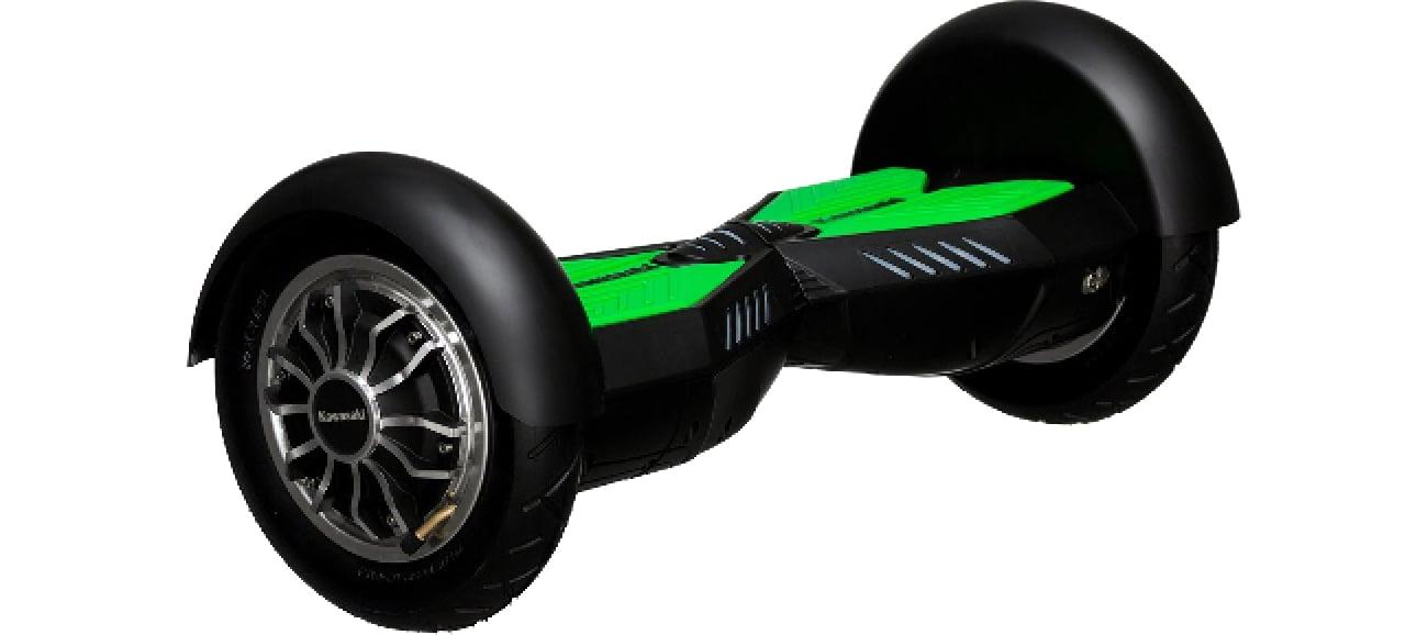 Kawasaki Balance Scooter KX-PRO 10.0 deskorolka elektryczna
