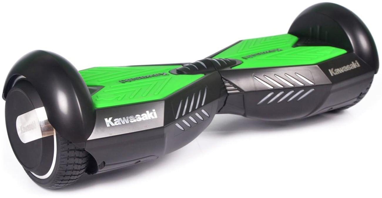 Kawasaki Balance Scooter KX-PRO 6.5 deskorolka elektryczna