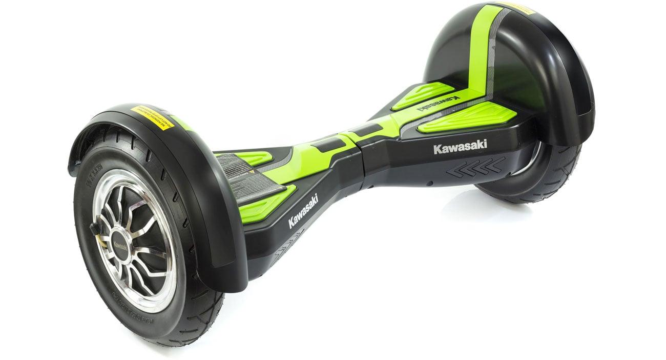 Hoverboard Kawasaki KX-PRO 10.0D model 2019
