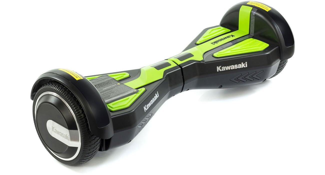 Hoverboard Kawasaki KX-PRO 6.5D model 2019