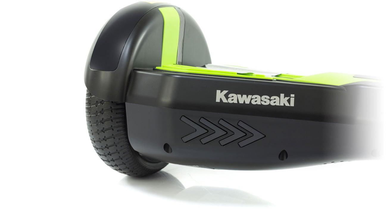 Kawasaki KX-PRO 6.5D
