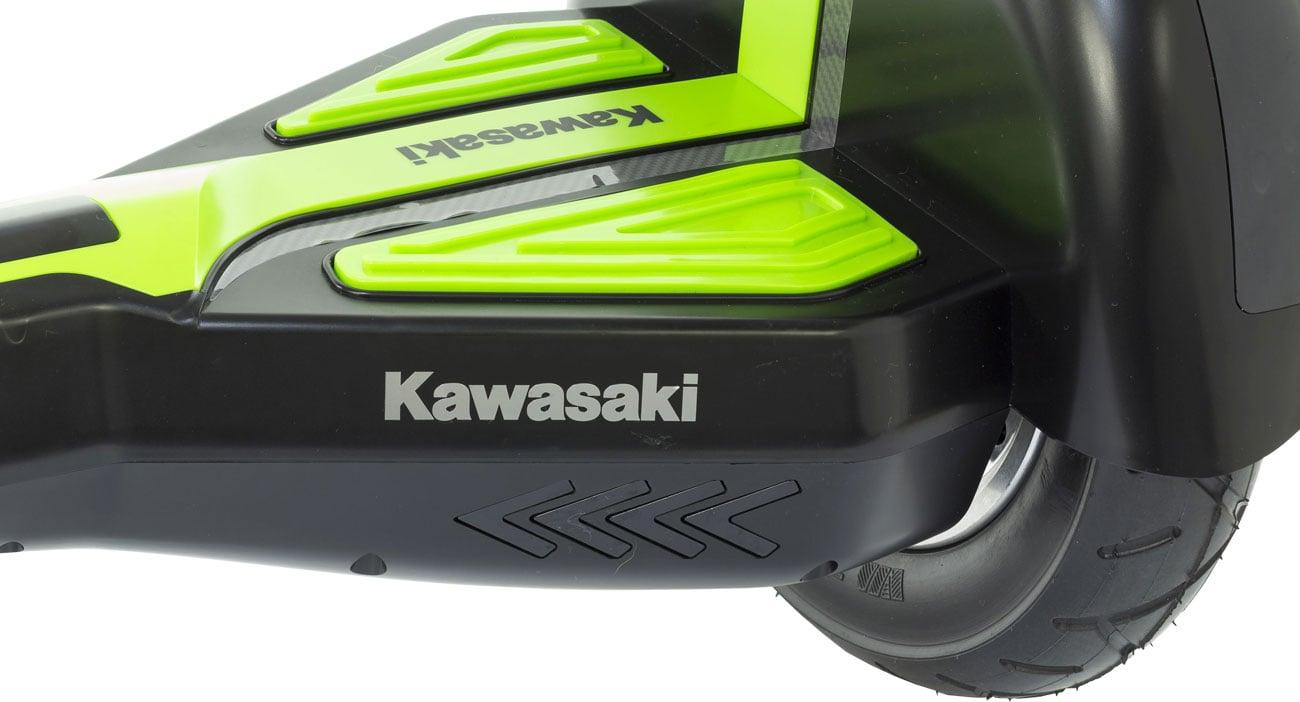 Kawasaki KX-PRO 6.5D Obudowa