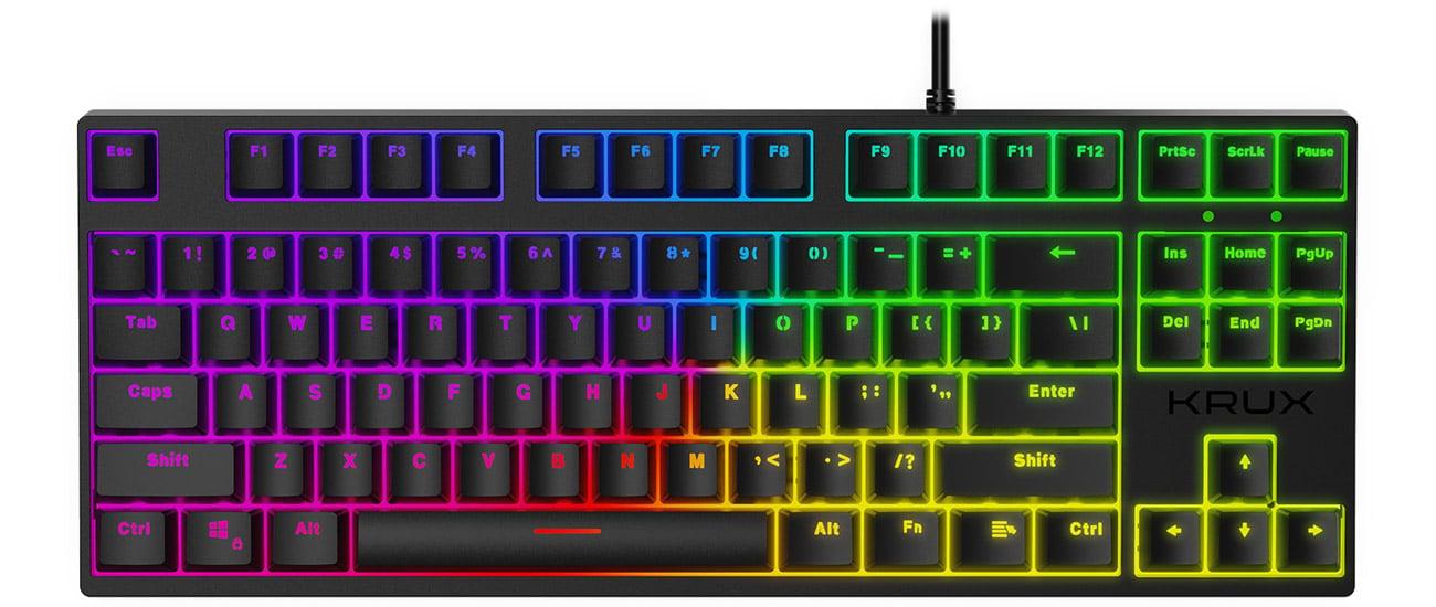 KRUX Atax Pro RGB