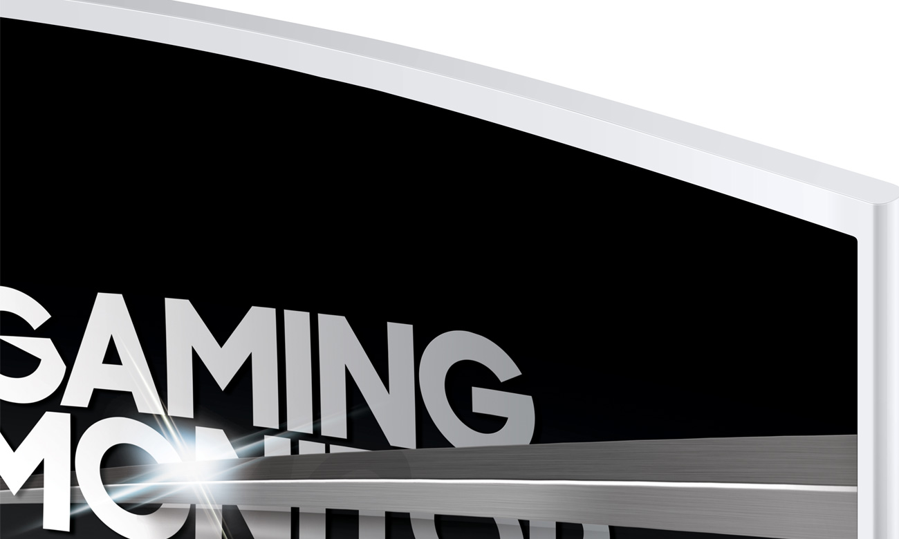 Samsung C32JG51FDUX Ochrona oczu