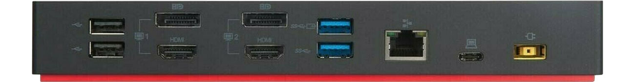 Lenovo ThinkPad Hybrid USB