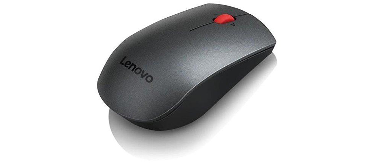 Lenovo Professional Wireless Mouse