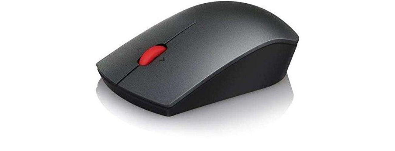 Die Maus mit 4 Wege Scrollrad Lenovo 700 Wireless Laser Mouse GX30N77981