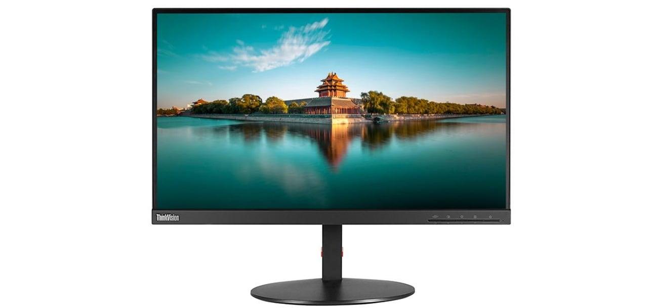 Lenovo ThinkVision T23i-10 Rozdzielczość Full HD