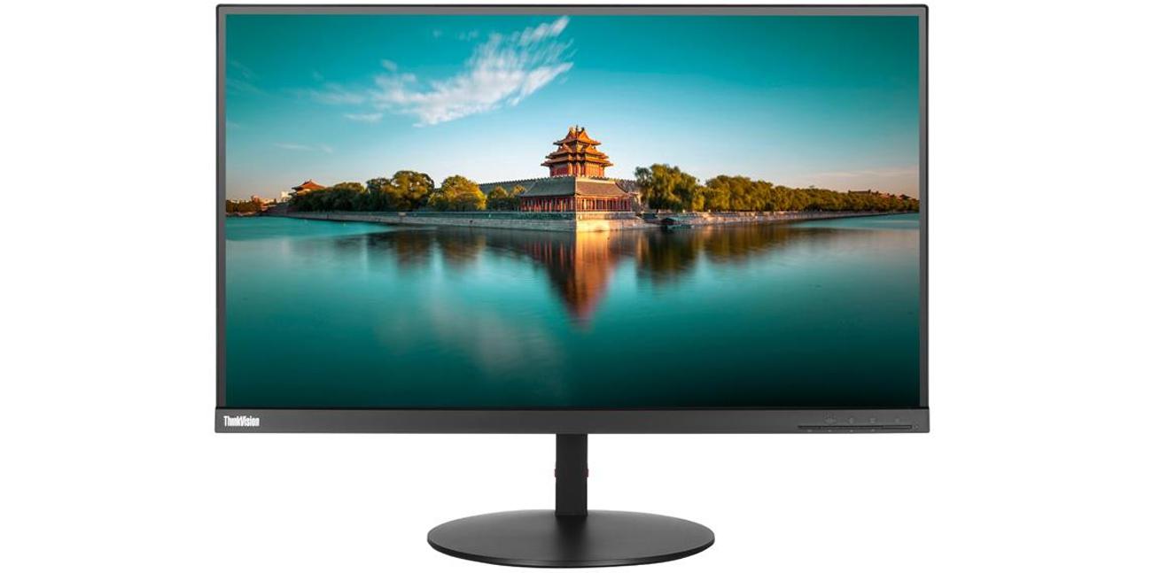 Lenovo ThinkVision P27h-10  Rozdzielczość WQHD