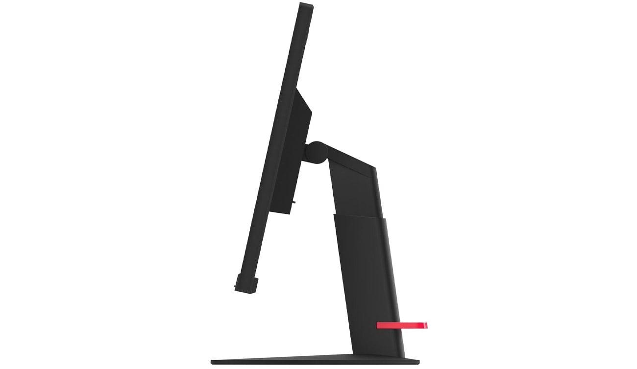 Monitor do domu i biura Lenovo ThinkVision T27p-10