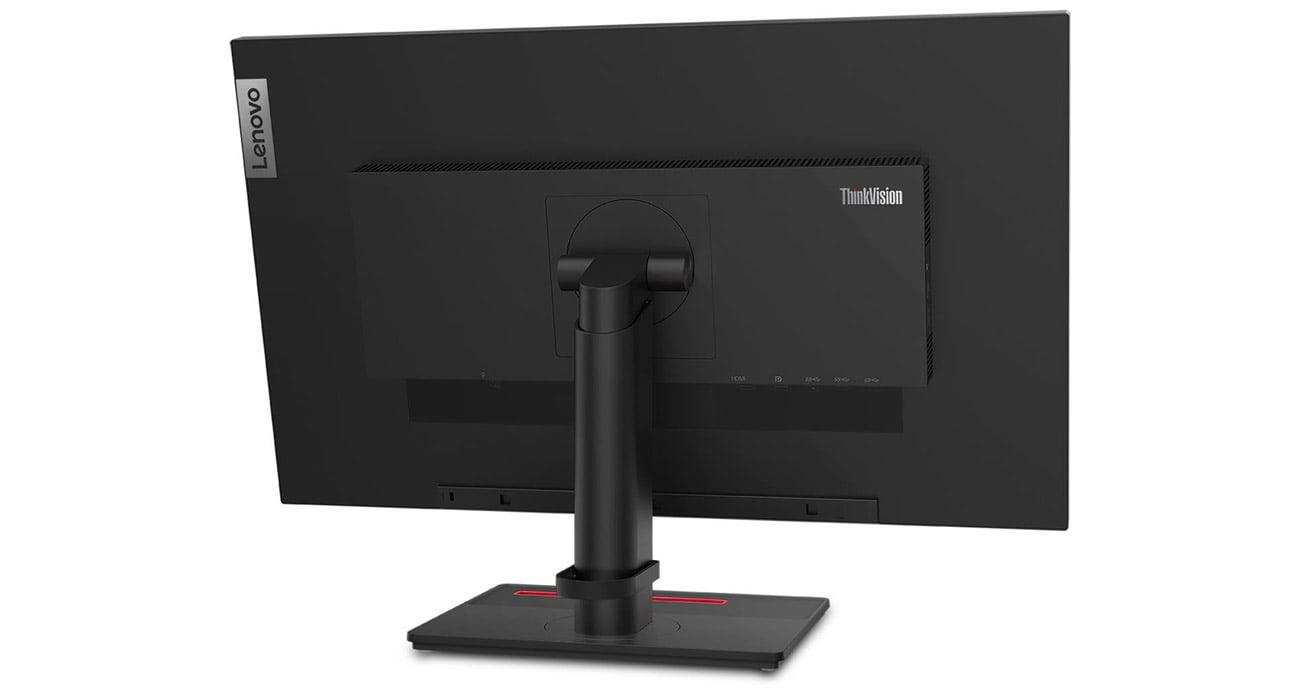 Monitor do domu i do biura Lenovo ThinkVision T27q-20