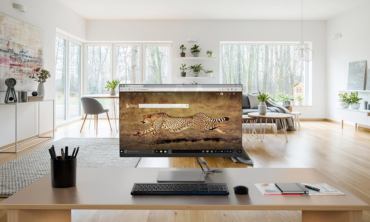 Monitor uniwersalny Lenovo Q27q-10