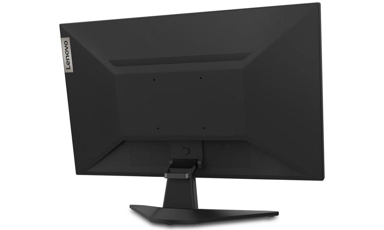 Monitor dla graczy Lenovo G24-10 czarny