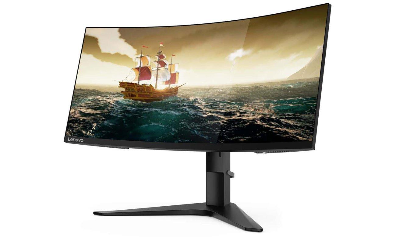 Monitor dla graczy Lenovo G34w-10