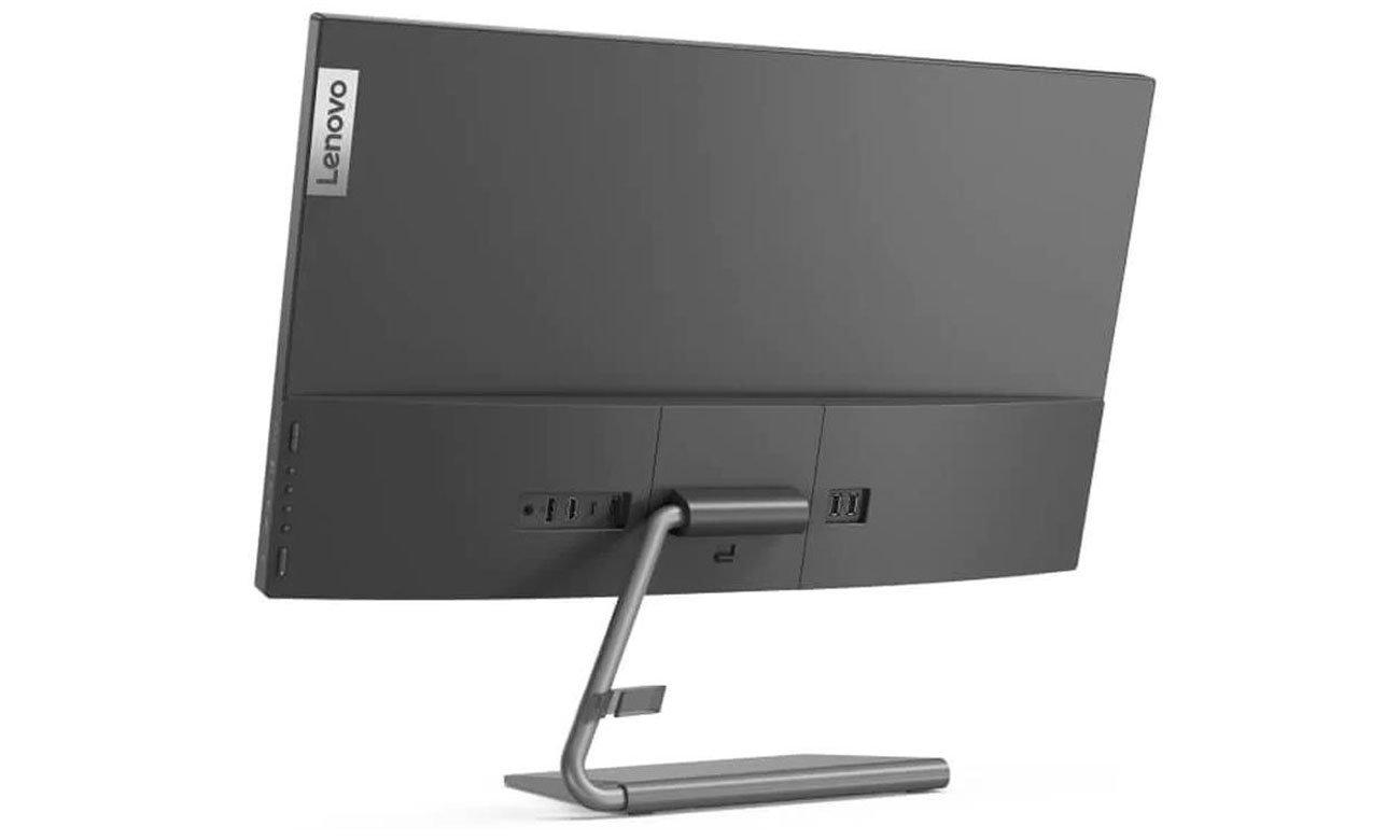Monitor do domu i do biura Lenovo Q27h-10