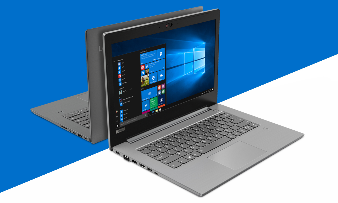 Laptop Lenovo V330 procesor Intel Core i5 ósmej generacji