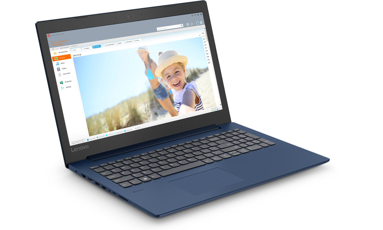 Lenovo Ideapad mx150