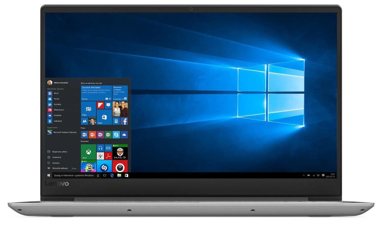 Układ graficzny Intel® UHD Graphics