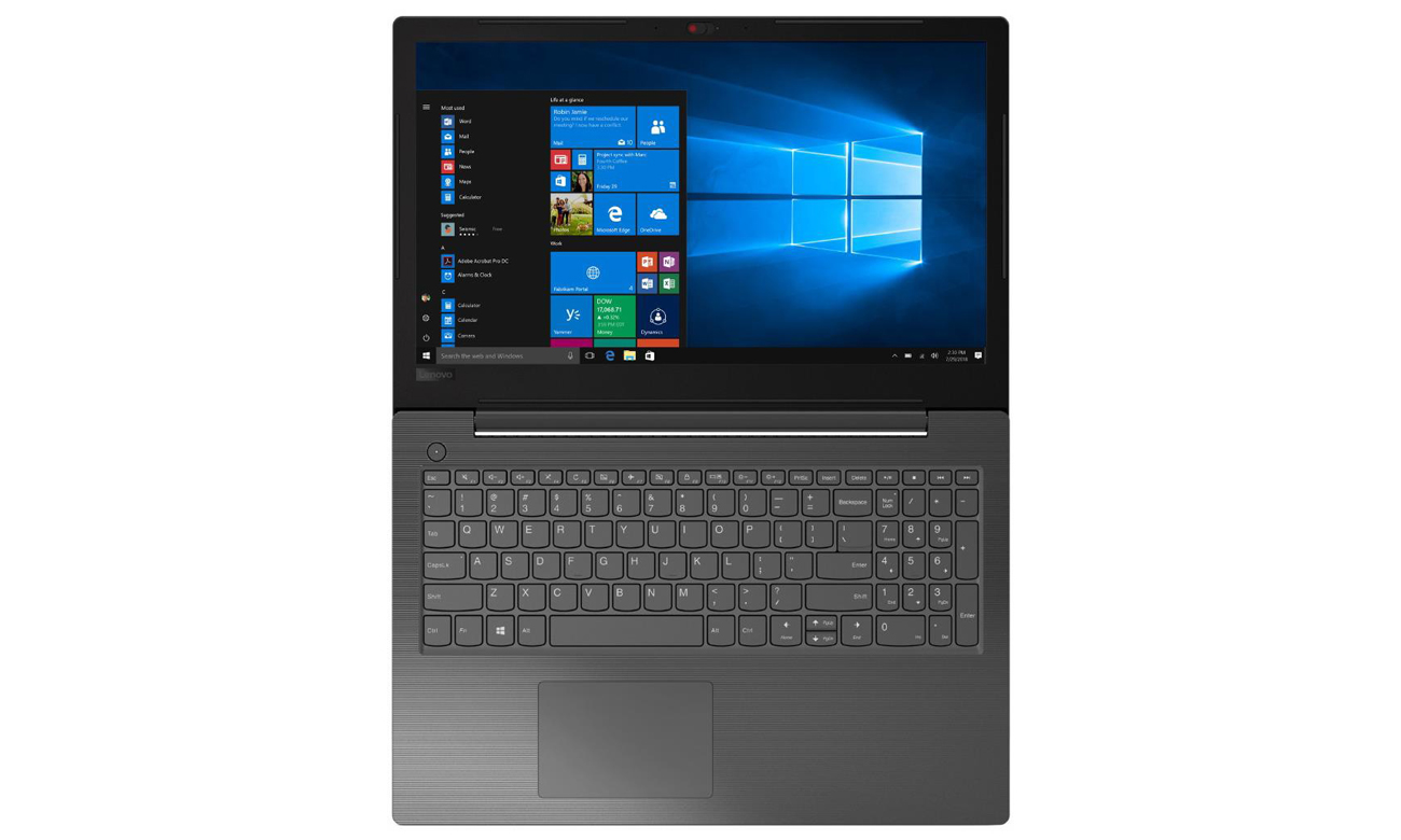 Laptop Lenovo V130 lepsza praca i rozrywka fullhd