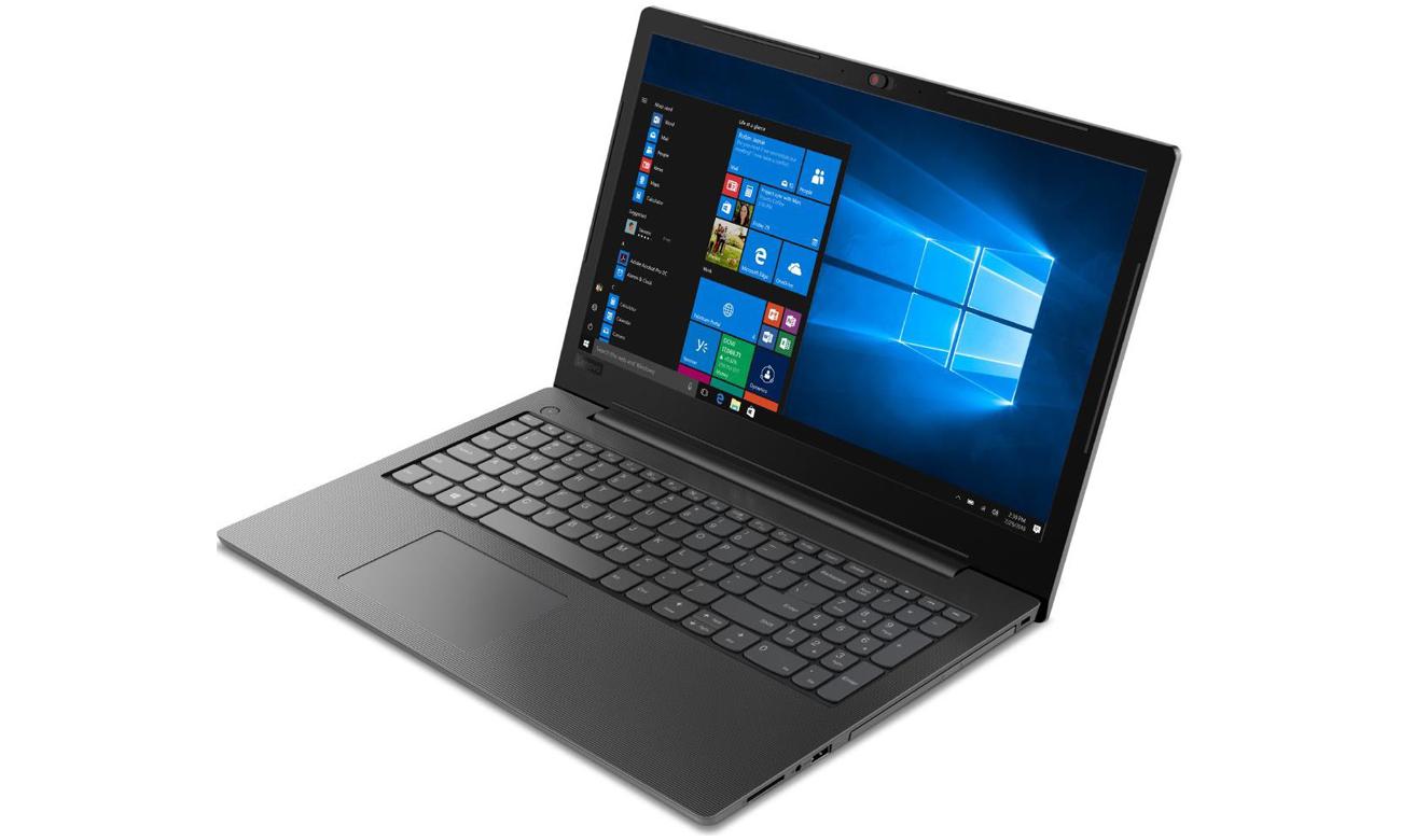 Laptop Lenovo V130 kamera HD wideokonferencje