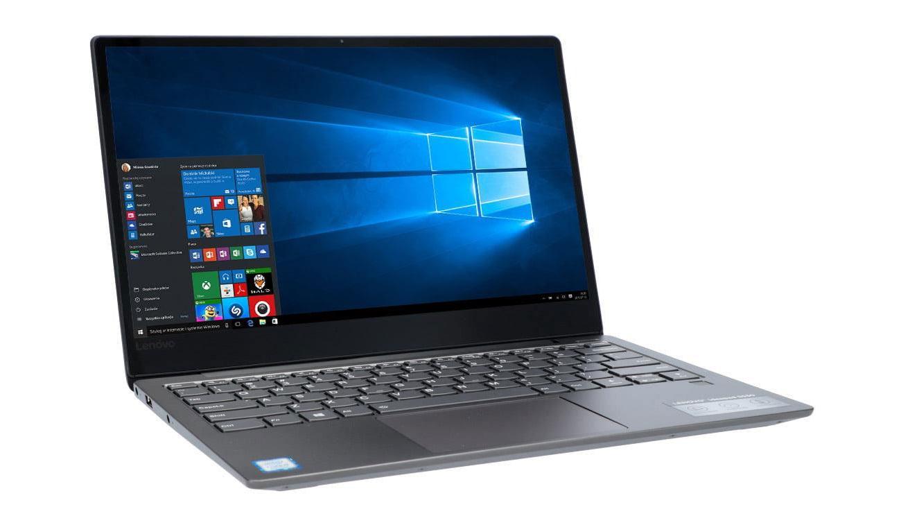 Laptop ultramobilny Lenovo IdeaPad S530-13