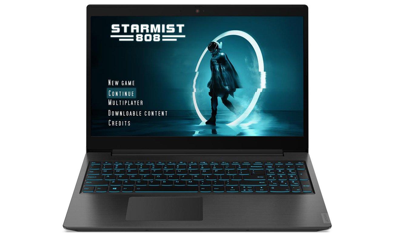 Lenovo Ideapad L340-15 GeForce GTX 1050– Twój gamingowy oręż