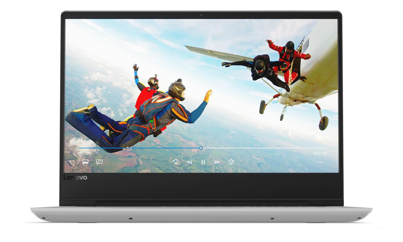 Lenovo Ideapad 330s Porty