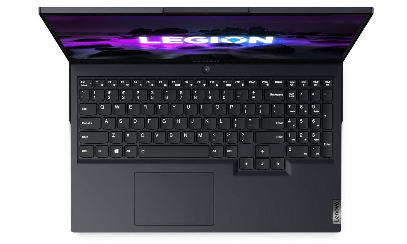 Laptop gamingowy Lenovo Legion 5-15