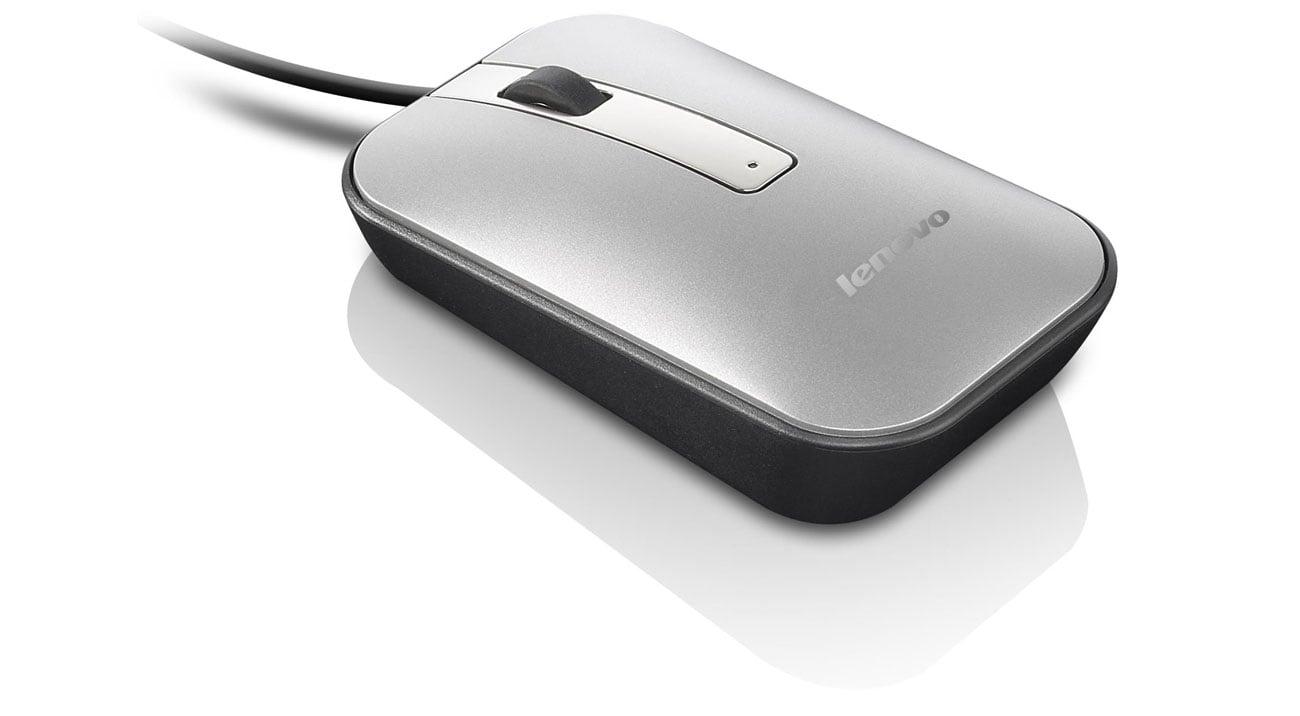 Lenovo Optical Mouse M60