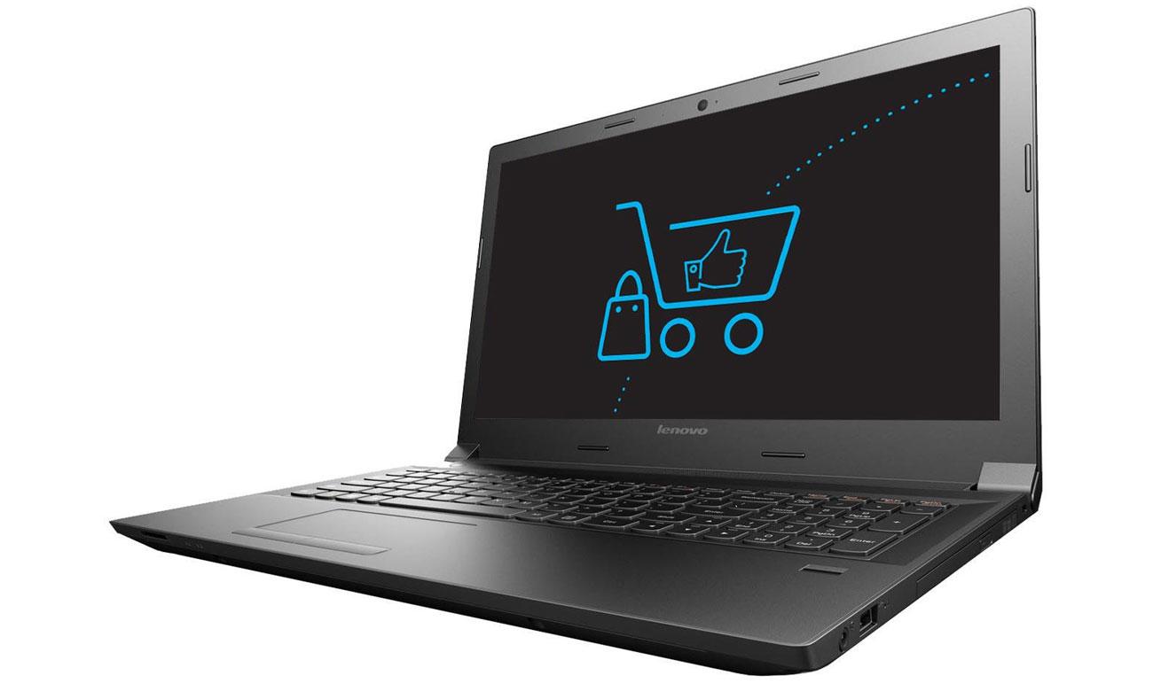 Laptop Lenovo B50-80 procesor intel core i3 piątej generacji