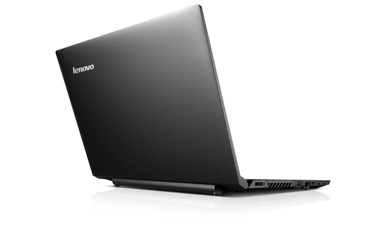Laptop Lenovo B50-80 szybki transfer wyjście hdmi