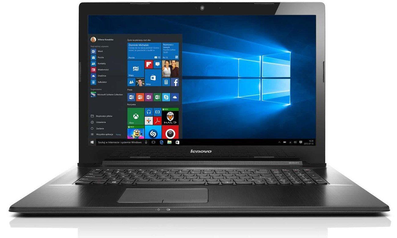Laptop Lenovo B70-80 procesor intel core i3 piątej generacji