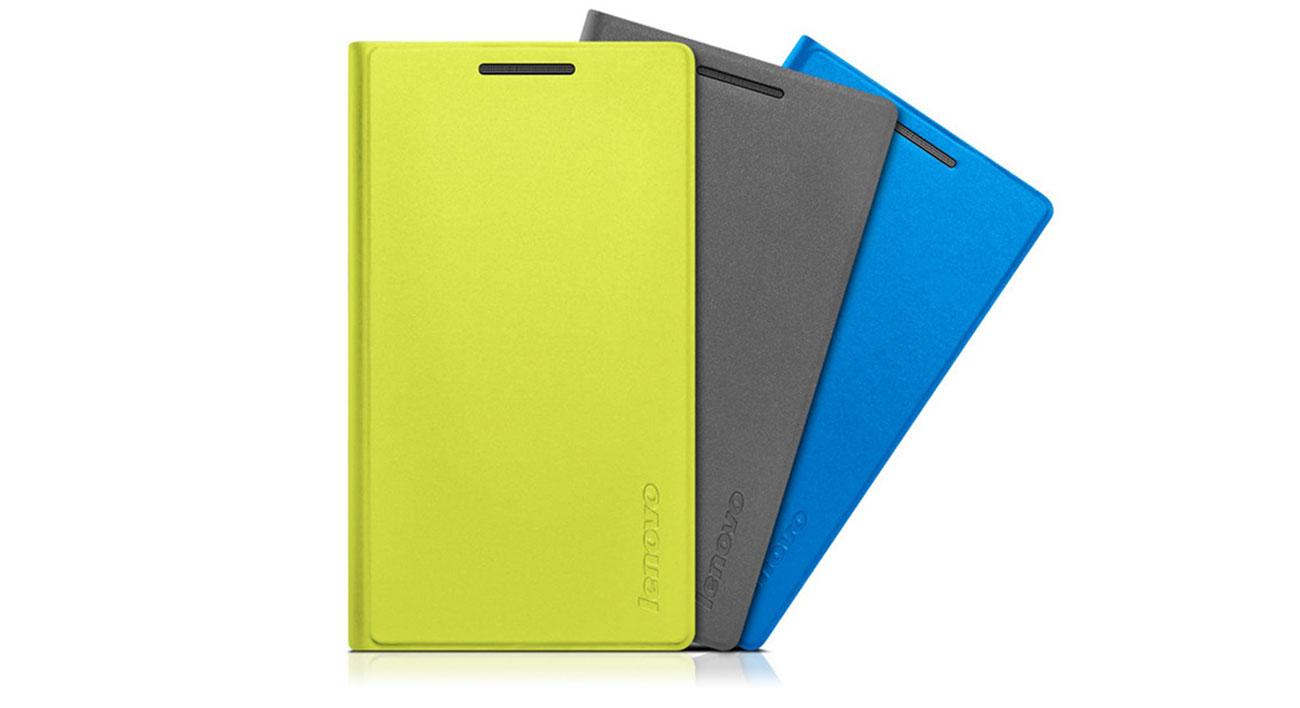 Etui Lenovo dla Tab 2 A7-10 pełna ochrona i nienaganny styl